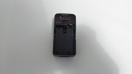 Cargador de baterias de psp sony original