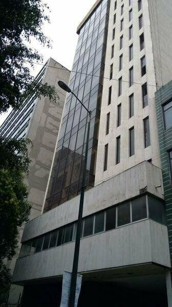 Edificio en renta en polanco /