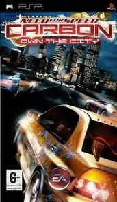 Need for speed carbon para psp----------------------mr.game