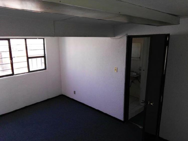 Oficina en renta a 5 min metro camarones y metro ferrería,