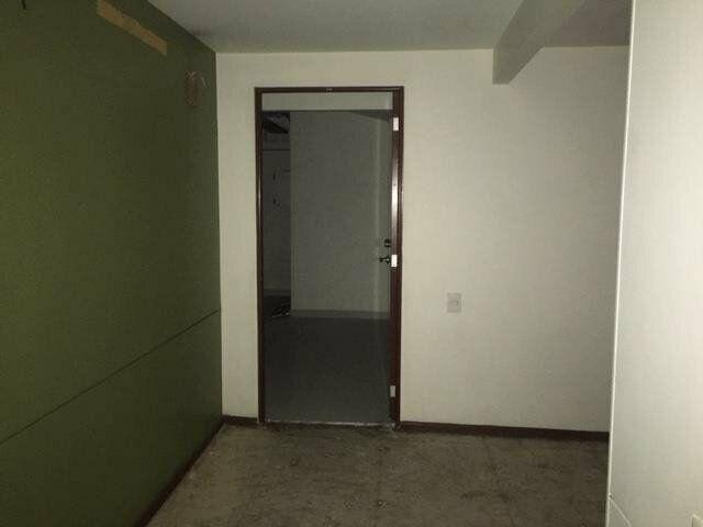 Oficinas en renta en piso 12 de 640m2 polanco