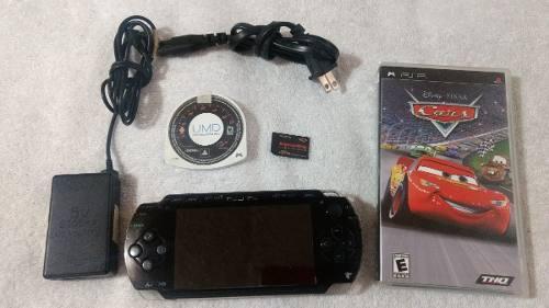 Playstation portable psp fat listo para jugar oportunidad.!!