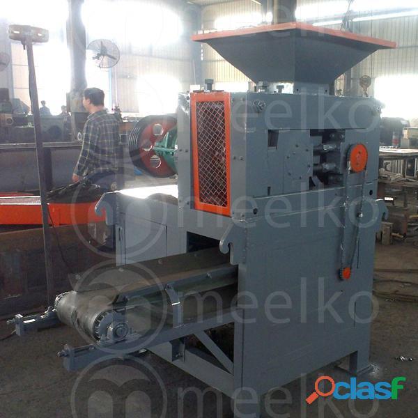 Maquina para preparar briquetas mkbc10