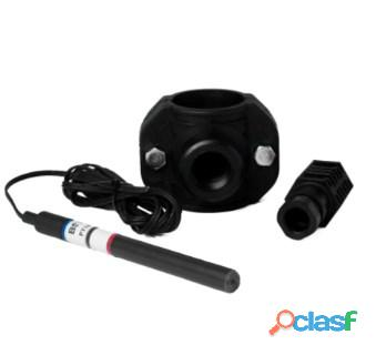 Sonda para monitorear la temperatura del agua