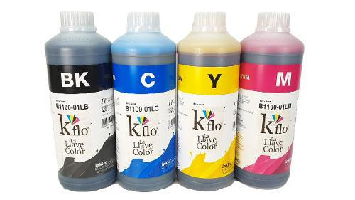 1 litro de tinta marca inktec compatible con brother