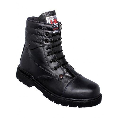 Botas industriales comodas negro-mod.5003l57224372