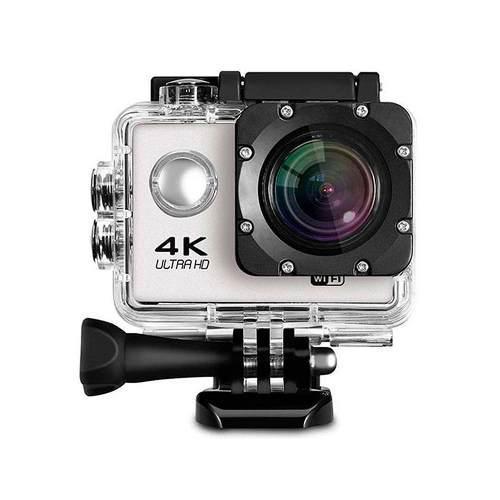 Camaras fotograficas video deportiva tipo go pro 4k wifi /e