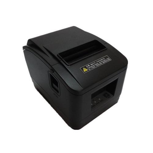 Impresora de tickets térmica de 80mm y autocorte zw