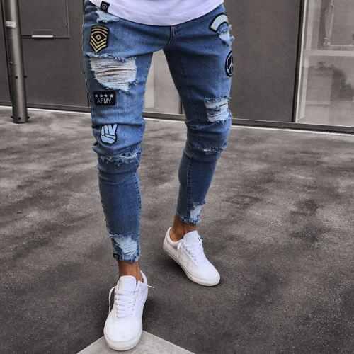 Jeans Rotos Ofertas Febrero Clasf