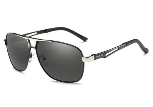368cb1113c Lentes gafas de sol polarizados conducir deportivos hombre