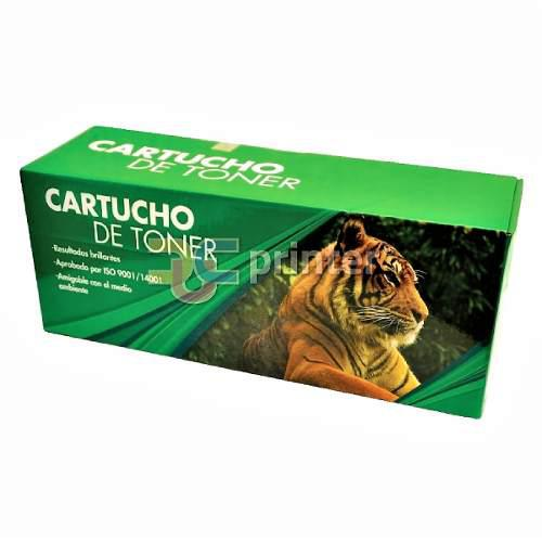 Pack 2 toner marca tigre sin chip compatible 17a m102 m130