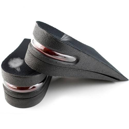 Plantillas aumenta hasta 6.5 cm de estatura calzado m3006