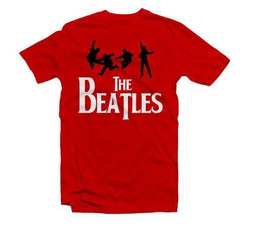 Playeras The Beatles John Lennon - 15 Modelos Disponibles!