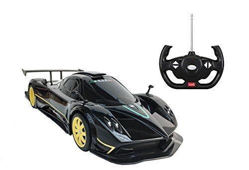 Radio control remoto 114pagani zonda r rc modelo de coche