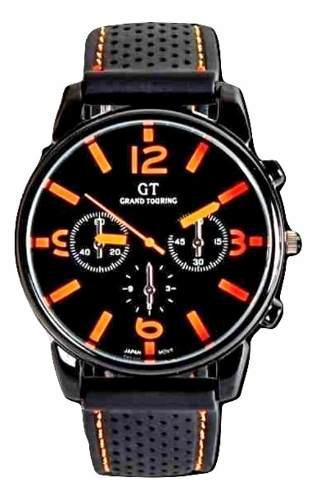 Reloj gt grand touring sports v6 para caballero