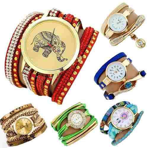 13e67aaf60fd Reloj cristal   ANUNCIOS Mayo