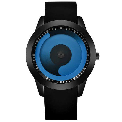 Reloj original color dial diseño de moda unisex relojes