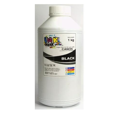 Tinta fotográfica marca ink depot compatible canon