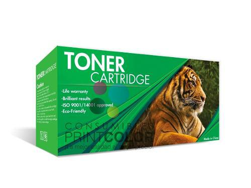 Toner generico marca tigre 85a 35a 36a 1109w m1132 1102w