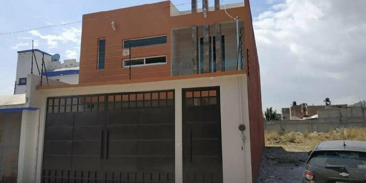 Casa 3 recamaras en capultitlán