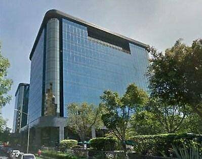 Oficinas corporativas en renta polanco 491, 1,840 y 3,680 m2