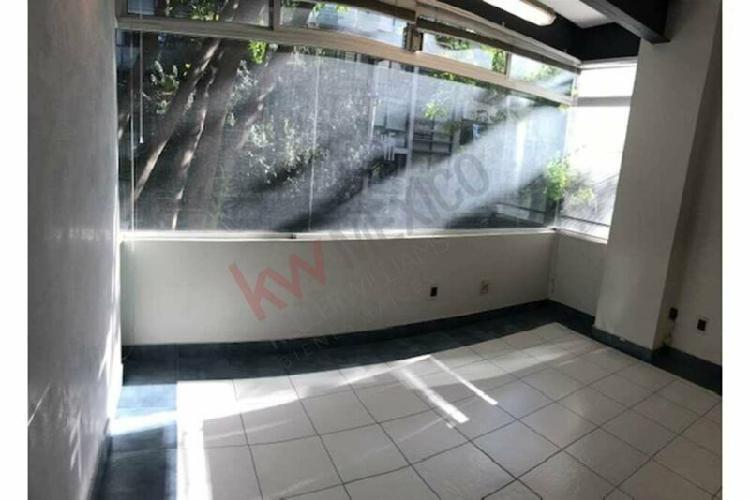 Oficina RENTA Hipódromo Condesa, Cuauhtémoc