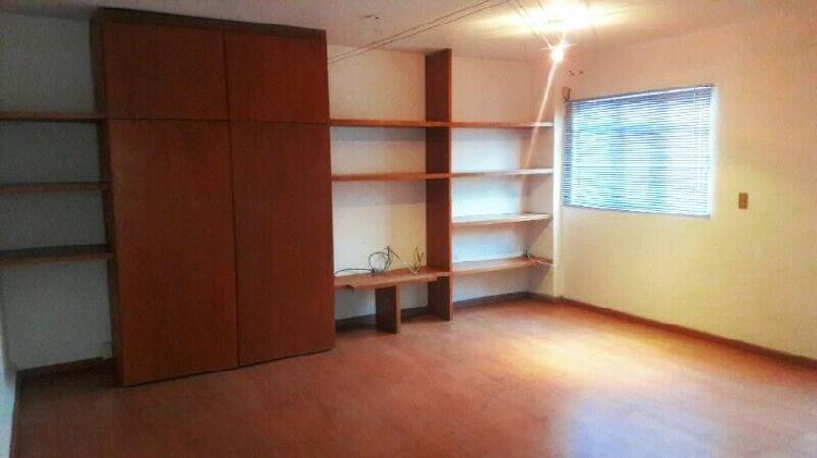 Rento en cholula departamento tipo loft $3800 para una sola