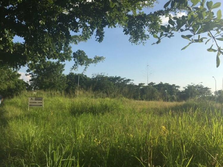 Venta de Terreno en Residencial Santa Barbara, Colima