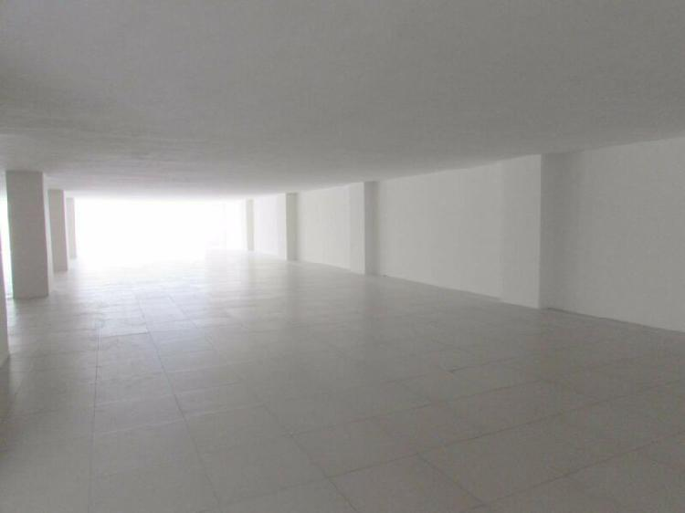 Edificio en renta en Av. Pino Suárez, Col. Centro,