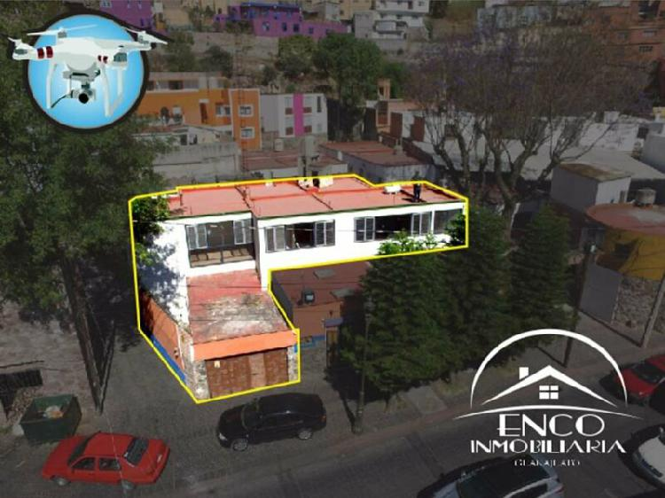 Casa en zona centro calle belauzaran