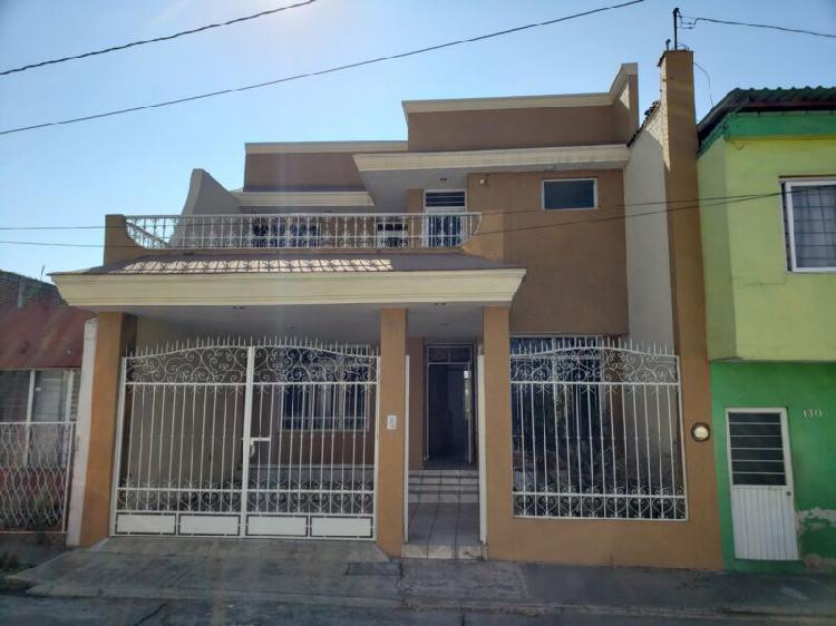 Casa en venta en uruapan plaza de toros