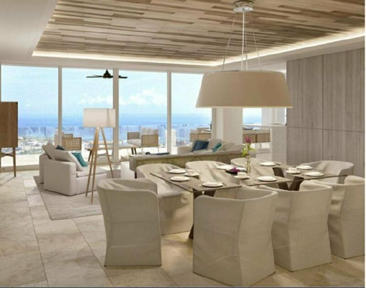 Puerto cancun x tower departamento en preventa