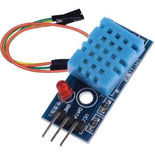 DS18B20-55°C~125°C DC 5V Módulo Sensor de Temperatura Digital Para Arduino BC