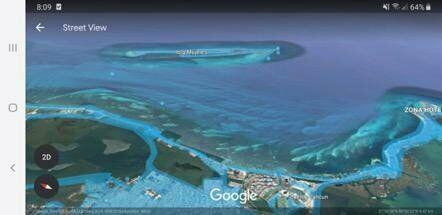 Terreno - Isla Mujeres /