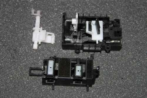 Asesoria y soporte de impresoras hp serie 8000 y epson