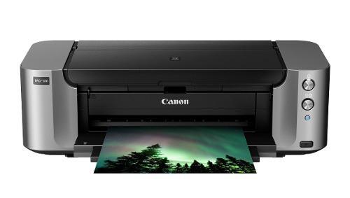 Canon impresora pixma pro100 - (ml)