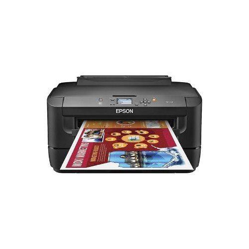 Epson - workforce wf-7110 wireless impresora de gran formato