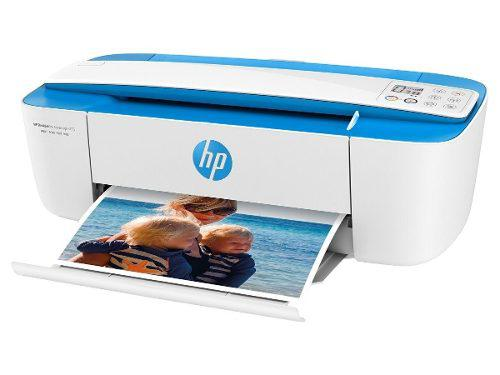 Hp deskjet ink advantage 3775 impresora multifuncional wifi