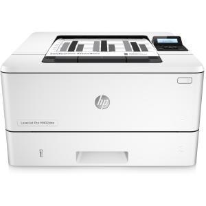 Hp laserjet pro m402dne impresora láser b/n.