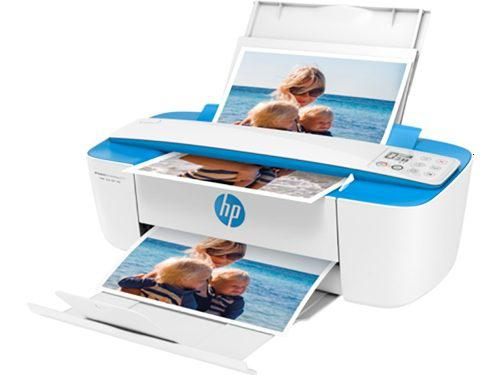 Hp multifuncional ink advantage 3775 color wifi facturado