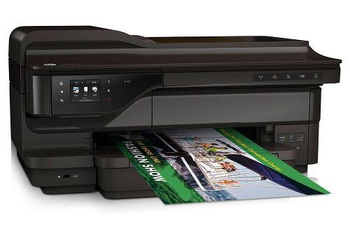 Hp officejet 7612 wide e-all- one printer no. g1x85a