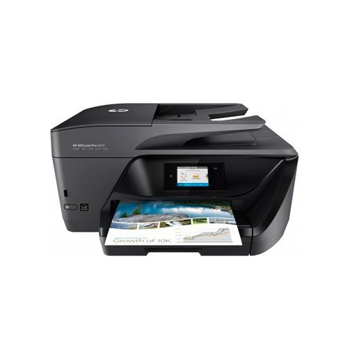Hp officejet pro 6970 multifunconal (j7k34añaky)