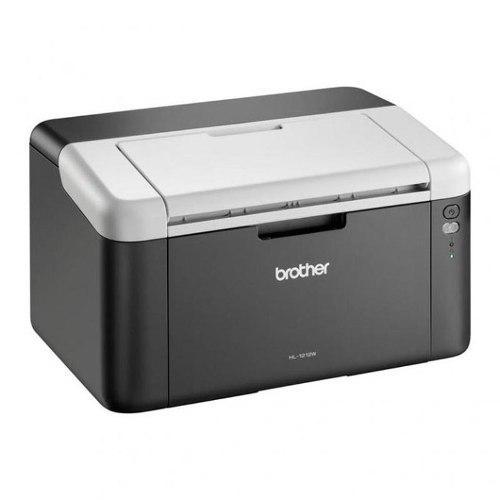 Impresora brother hl-1212w, bco y neg, laser, inalambrica