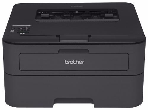 Impresora brother hl-l2360dw,bco y neg, laser, inalambrica