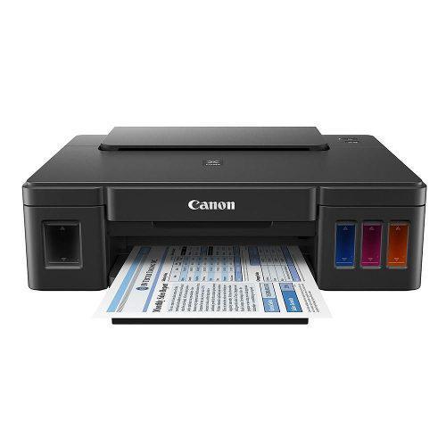 Impresora canon pixma g1100 tinta continua canon