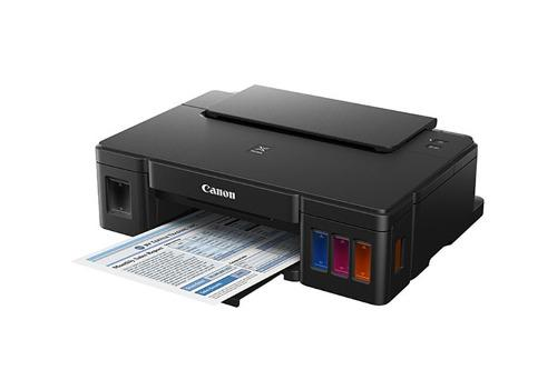 Impresora canon pixma g1100 tinta continua inkfinity