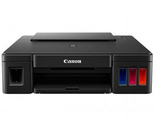 Impresora canon pixma g1100 tinta continua original