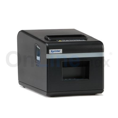 Impresora de tickets bluetooth 80 mm, autocorte