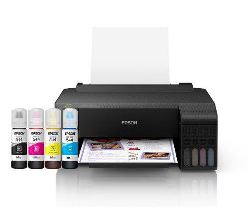 Impresora epson ecotank l1110 tinta