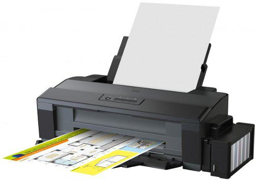 Impresora epson ecotank l1300 tabloide a3 tinta continua usb
